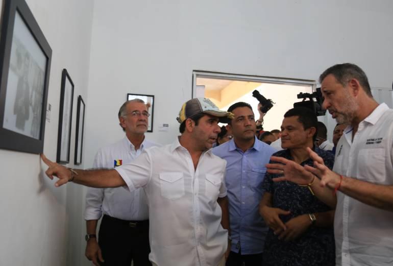 Con una fábrica, Barranquilla fortalecerá su cultura
