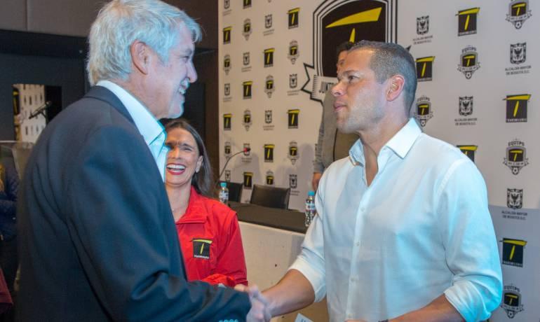 Selección Colombia: Ex arquero de la Selección Colombia buscará evitar colados en Transmilenio