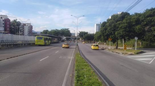 BUCARAMANGA DÍA SIN CARRO MOTOCICLETAS: Video: Así transcurre el día sin carro ni motos en Bucaramanga