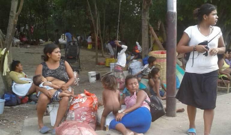 Comunidad Yukpa