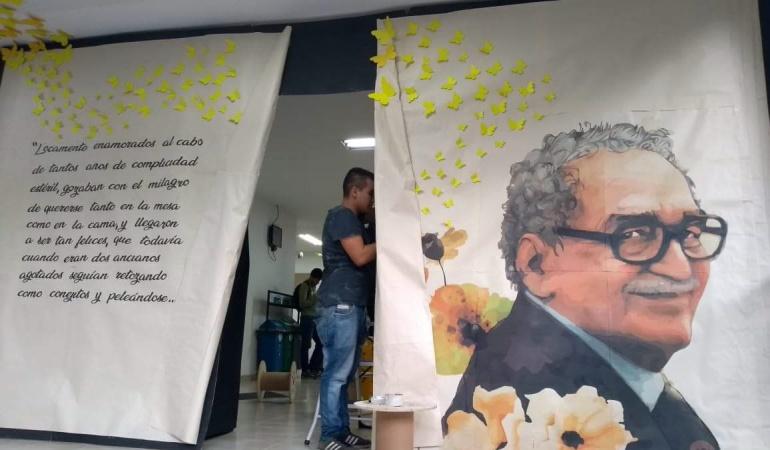 Se desarrolla la quinta versión del proyecto APIRA, inspirada en Cien Años de Soledad