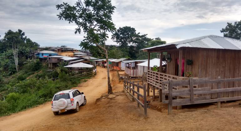 Antioquia, Farc, zonas, capacitación: Gobierno de Antioquia demolerá las zonas de capacitación de las Farc