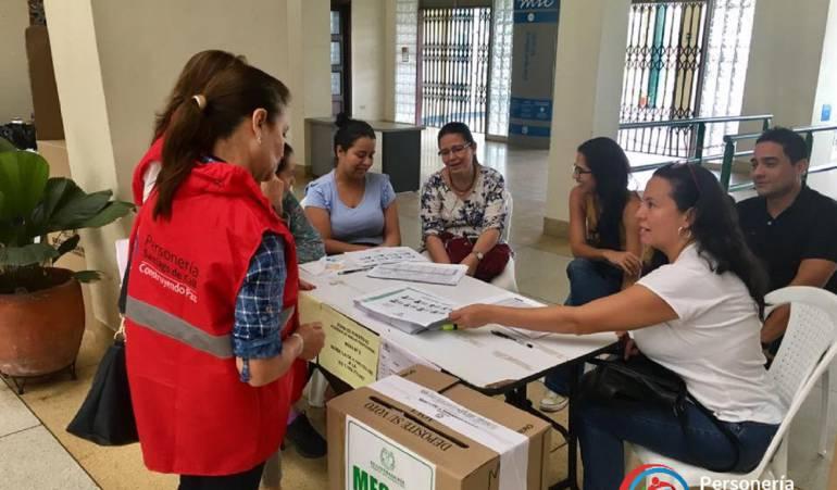 Investigación elecciones: Abren investigación por presunto delito de fraude electoral