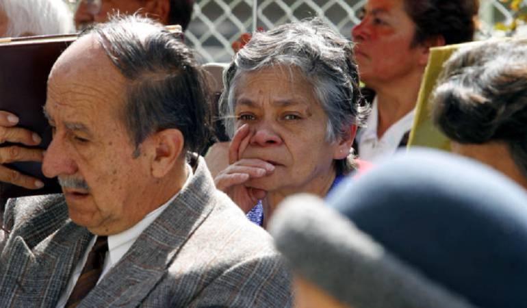 Fraude denuncia Colpensiones en el Valle: Colpensiones denuncio casos de fraude en el Valle