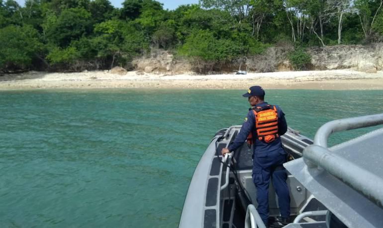 Encuentran uno de los venezolanos desaparecidos en el mar en Cartagena