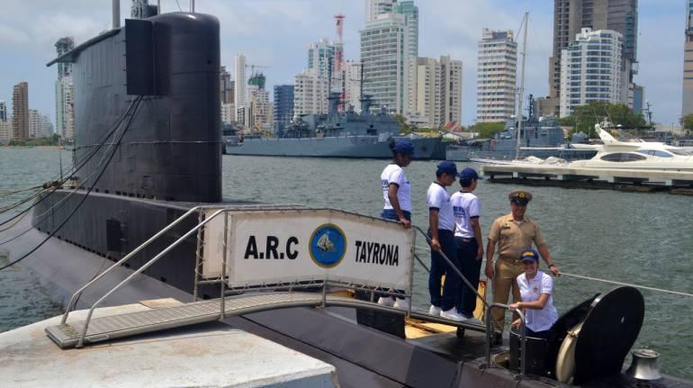 'Proyecto de traslado de Base Naval de Cartagena se mantiene': Mindefensa