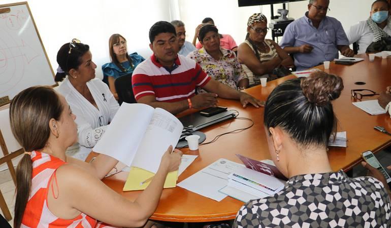 Educación, Cartagena de Indias, inversión distrital: Distrito invierte $510 millones en tres colegios de Cartagena