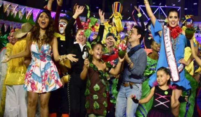 Feria de Cúcuta