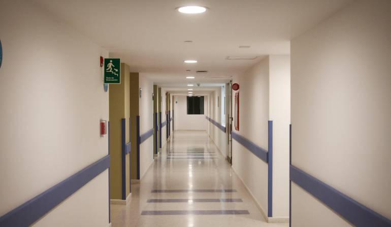 hospital Federico Lleras: En cuidados intensivos sigue el hospital Federico Lleras Acosta en Ibagué