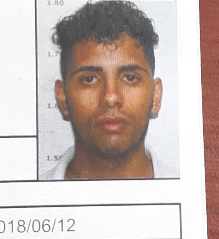 capturado, hombre, exnovia, secuestro: Secuestró a su exnovia para que volvieran y ahora está preso