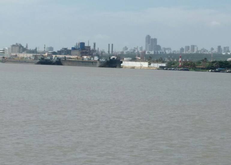 APP del río Magdalena quedó para el próximo gobierno
