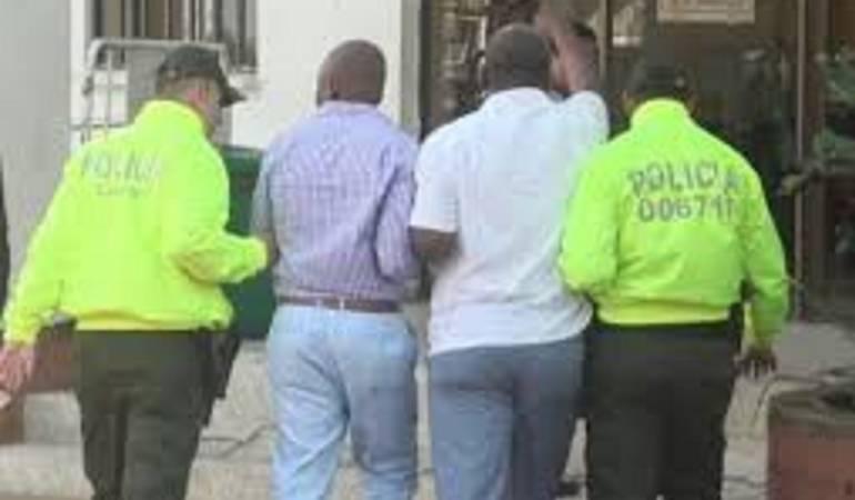 Eliecer Arboleda: A la cárcel alcalde de Buenaventura, su hijo y un funcionario