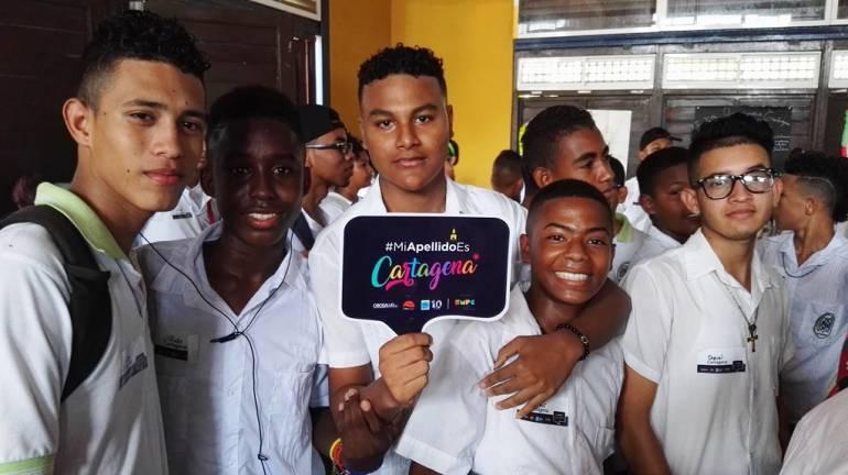 Cartagena fue tendencia en redes a nivel nacional en su cumpleaños: Cartagena fue tendencia en redes a nivel nacional en su cumpleaños