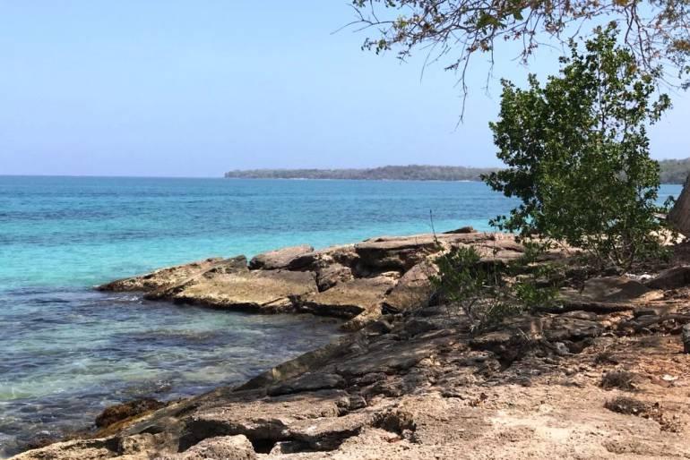 Minambiente insiste en la medida de protección para Playa Blanca: Minambiente insiste en la medida de protección para Playa Blanca