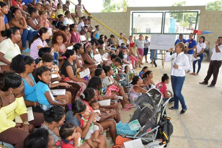 Cartagena fortalece el emprendimiento para el desarrollo social: Cartagena fortalece el emprendimiento para el desarrollo social
