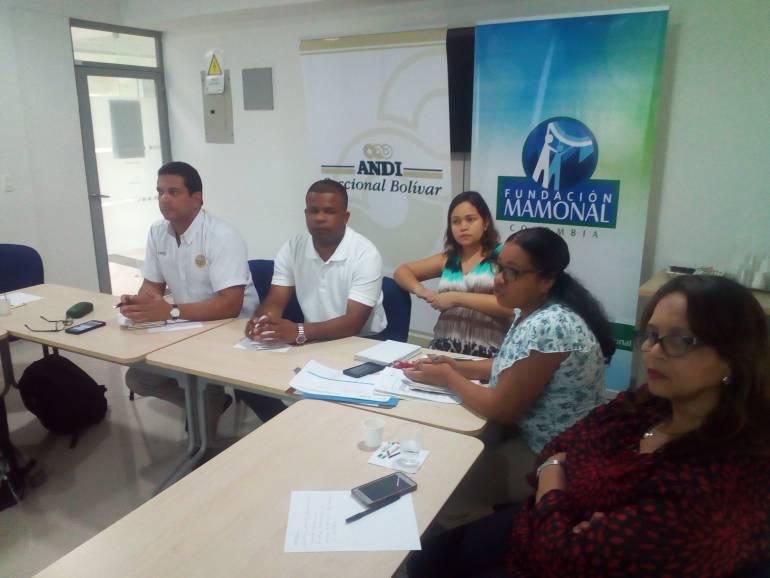 Buscan resolver inconsistencias de Más Familias en Acción en Cartagena: Buscan resolver inconsistencias de Más Familias en Acción en Cartagena
