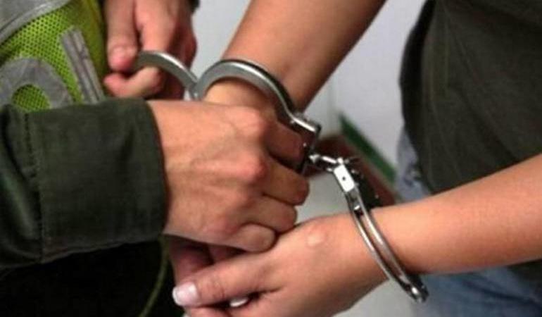 Operación de la policía nacional permitió su ubicación en Ocaña