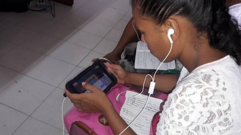 Inicia proyecto piloto de ahorro de Más Familias en Acción en Cartagena: Inicia proyecto piloto de ahorro de Más Familias en Acción en Cartagena