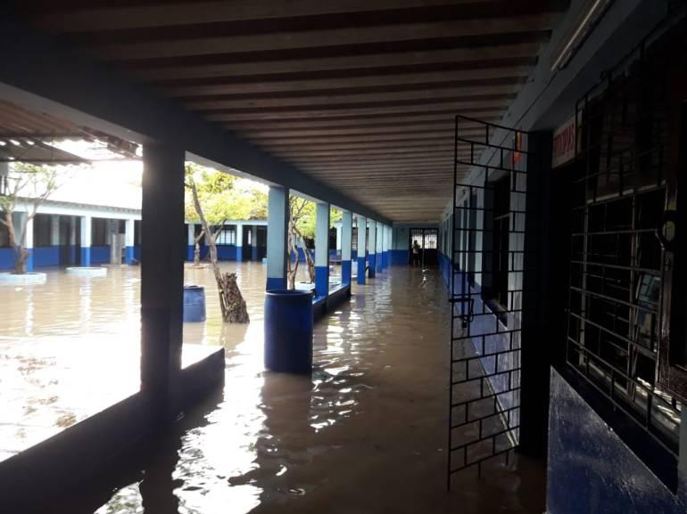 Concejo de Cartagena preocupado por estado de infraestructura de colegios: Concejo de Cartagena preocupado por estado de infraestructura de colegios