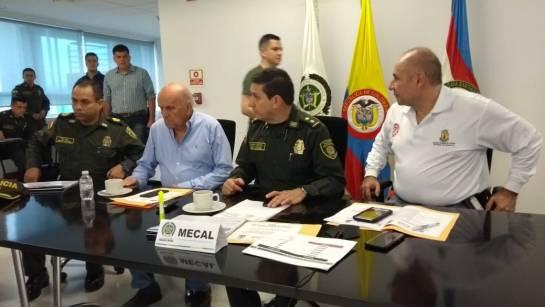 Elecciones: Con normalidad transcurre jornada electoral en Cali y el Valle del Cauca