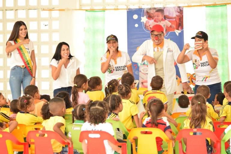 Realizan intervención social en Mompox, Bolívar: Realizan intervención social en Mompox, Bolívar