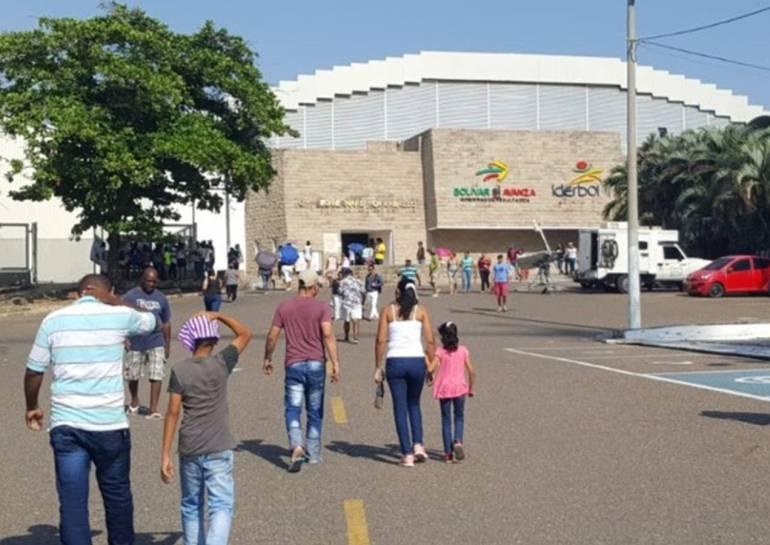 Participación electoral en Cartagena aumentó un 11% frente a 2014: Participación electoral en Cartagena aumentó un 11% frente a 2014
