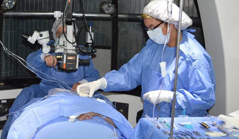 La reconstrucción oncológica llega a la clínica del occidente