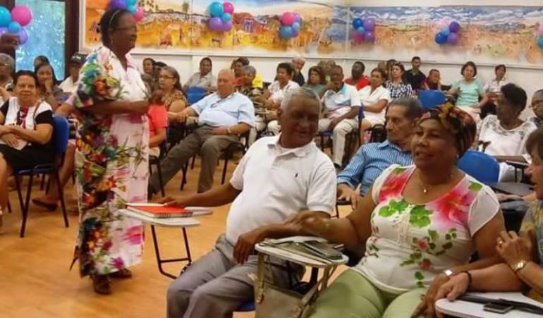 Pensiones, Bolívar: Adelantan campaña para garantizar pago a jubilados de Bolívar
