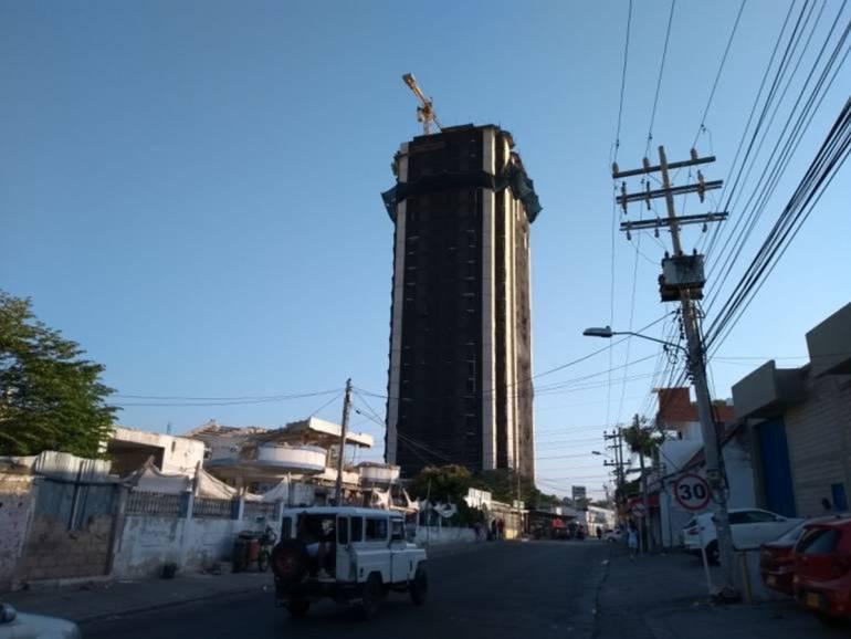 Constructores de Aquarela afirman que hay una persecución contra ellos: Constructores de Aquarela afirman que hay una persecución contra ellos