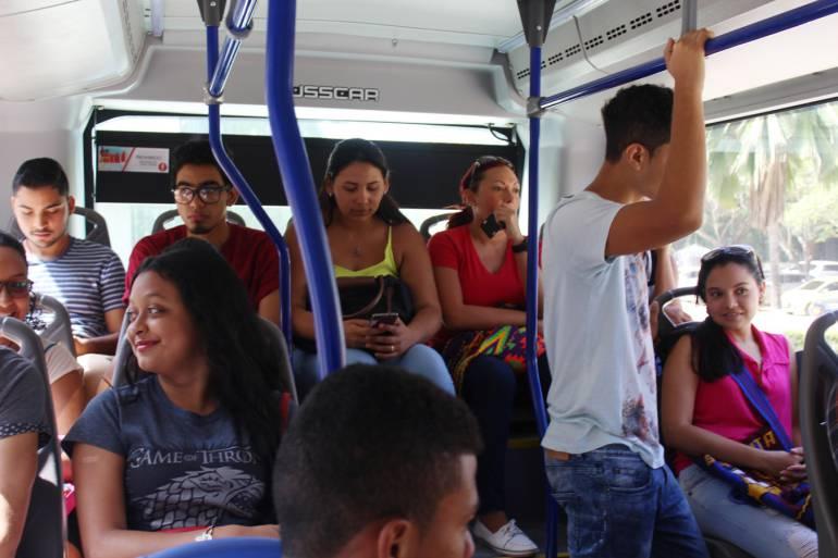 "Llega a Cartagena ""Moovit"", app sobre transporte público: Llega a Cartagena ""Moovit"", app sobre transporte público"