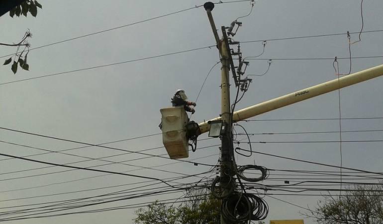 Queman sedes de Electricaribe: Por fallas en servicio queman dos sedes de Electricaribe en Córdoba