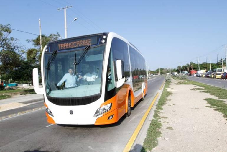 Concejo de Cartagena debatirá sobre falta de buses en Transcaribe: Concejo de Cartagena debatirá sobre falta de buses en Transcaribe