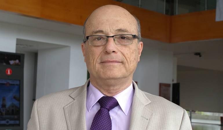Álvaro Arias Young es el cuarto alcalde que tiene Armenia en los últimos tres meses