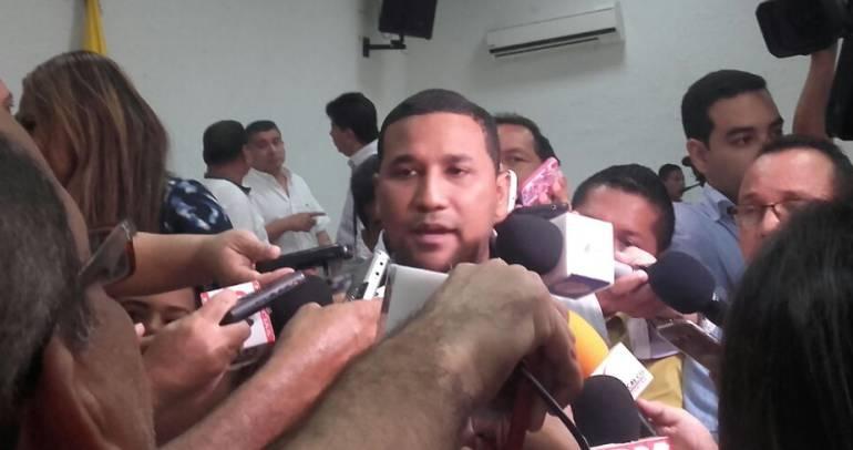 """Fraude electoral: """"El Concejo de Barranquilla no financia campañas"""": presidente"""