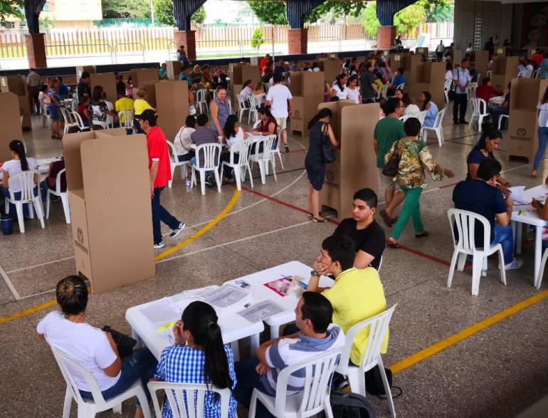 Fraude electoral: MOE pide revisar responsabilidad de partidos en compra de votos