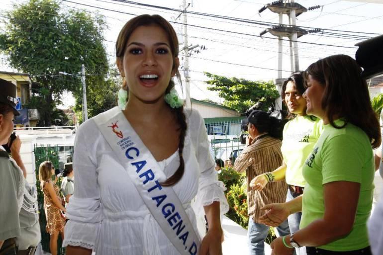 Abren convocatoria de Señorita Cartagena para Concurso Nacional de Belleza: Abren convocatoria de Señorita Cartagena para Concurso Nacional de Belleza