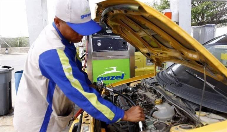 Suspensión del Gas Natural en el Eje Cafetero: Cierran estaciones de gas vehícular para garantizar suministro en hogares