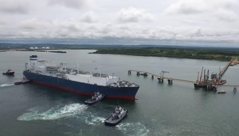 """""""El Caribe no debe asumir sobrecostos por restricciones en el gas"""": Dávila"""