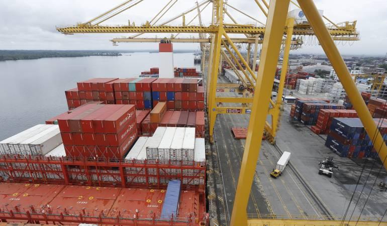 Consulta previa con comunidades de la Bahía de Cartagena para nuevo puerto