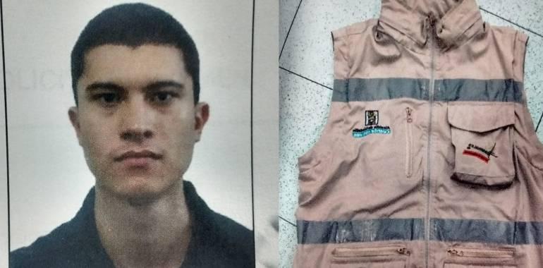 Alcaldía, Medellín, homicida, chaleco, menor, Herida: Sicario habría usado chaleco de Alcaldía de Medellín para cometer homicidio