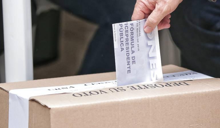 Compra de votos en Cauca: A declarar 58 personas por fraude en elecciones parlamentarias en el Cauca