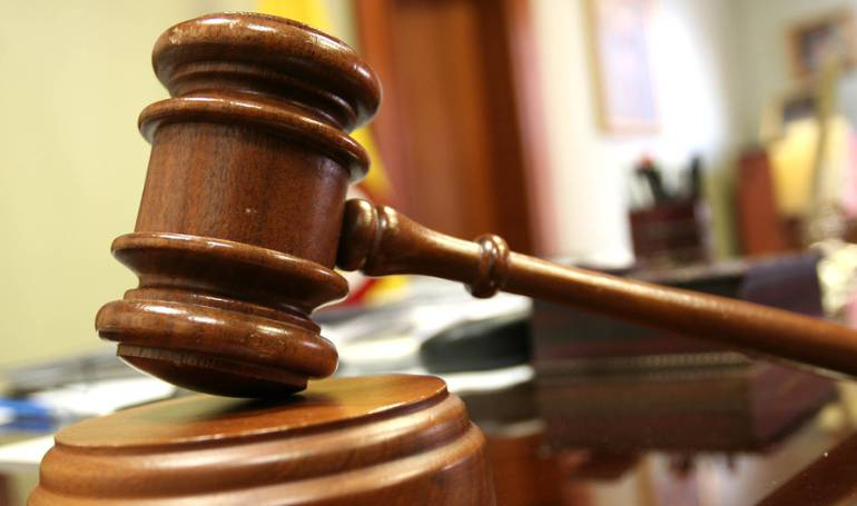 suspensión de cargos públicos: Vuelven a sus cargos los alcaldes de Moniquirá y Togüí, Boyacá