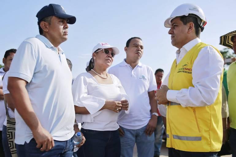 En octubre estará funcionando el Centro de Protección Animal de Bolívar: En octubre estará funcionando el Centro de Protección Animal de Bolívar