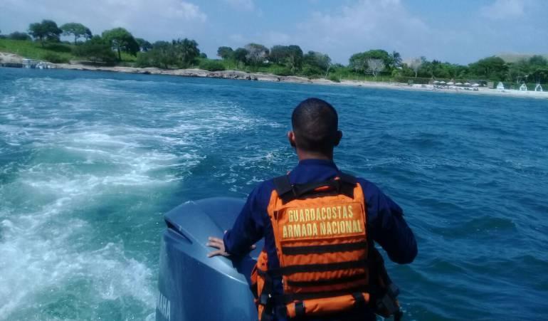 Buscan a responsables de atraco a un velero en Cartagena