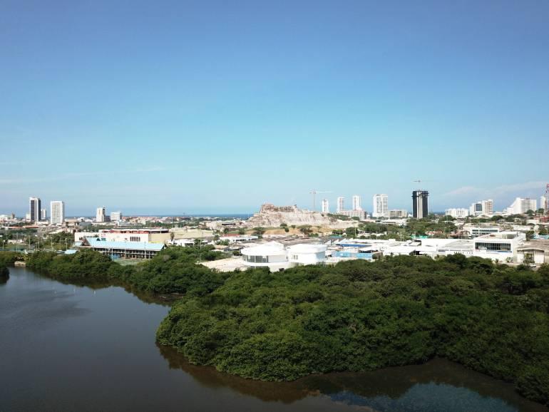 Solicitan claridad a MinCultura sobre área de influencia del C. San Felipe: Solicitan claridad a MinCultura sobre área de influencia del C. San Felipe