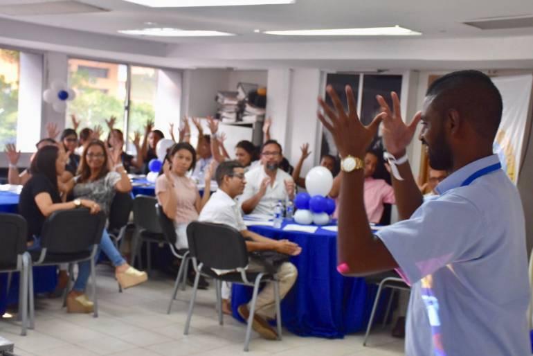 Educación más inclusiva en Cartagena para estudiantes con discapacidades: Educación más inclusiva en Cartagena para estudiantes con discapacidades