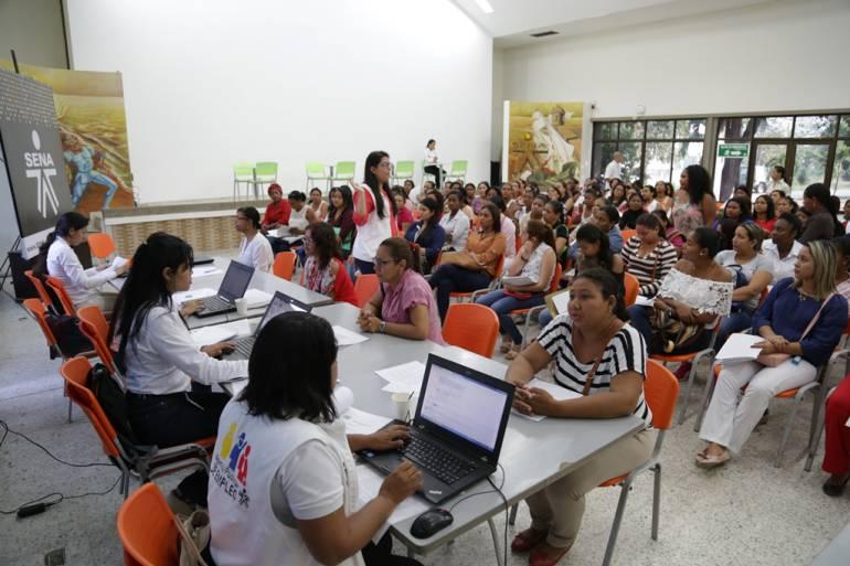 ¡Pilas! El Sena ofrecerá más de 40 vacantes de empleo en Bolívar