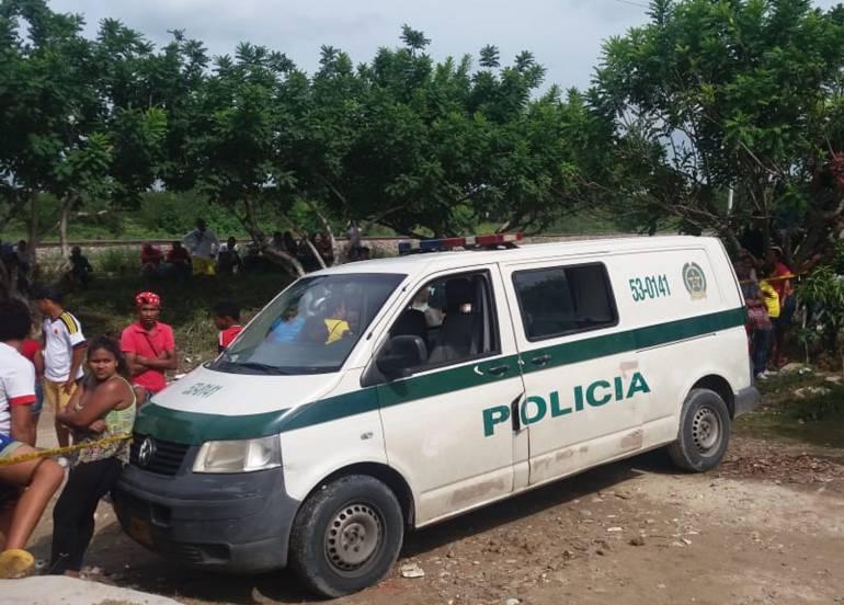 Tragedia en Aracataca, tres muertos al inhalar gases de planta eléctrica