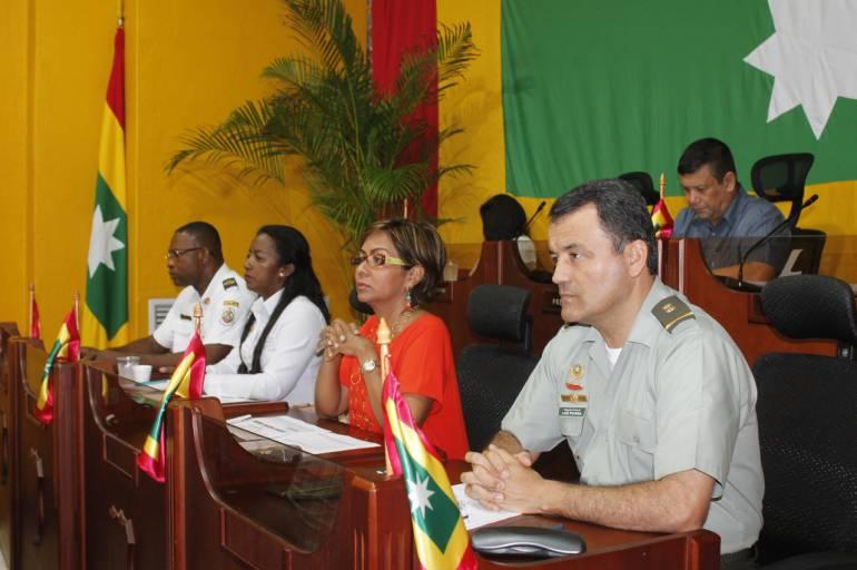 Concejo propone crear comisión para vigilar las playas de Cartagena: Concejo propone crear comisión para vigilar las playas de Cartagena