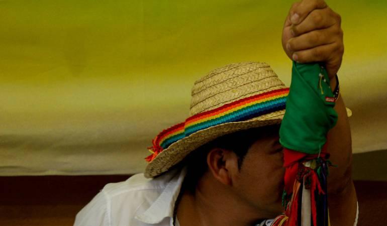 Lideres sociales: Asesinado otro líder social en el Cauca